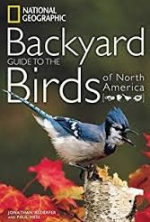 Backyard Guide to the Birds of N.A.