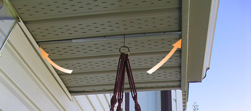Soffit Hangers The Wild Bird Store